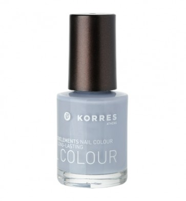 Korres Nail Colour Dreamy Grey 70 by Korres