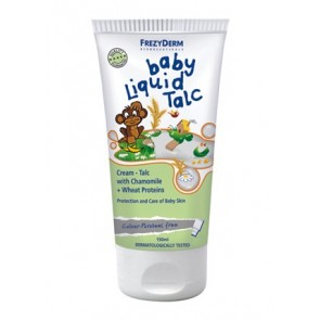 Frezyderm Baby liquid talc