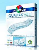 Master-Aid Quadra Med 10 Super by Master-Aid