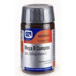 Mega B Complex Plus 1000mg C