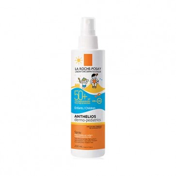 La Roche Posay Anthelios Dermo-Pediatric Spray SPF50+ by Vichy