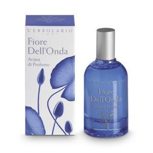 L' Erbolario Fiore Dell' Onda Perfume  by L'Erbolario