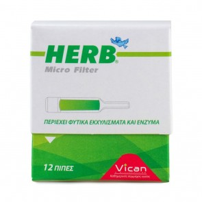 Vican Herb Micro Filter