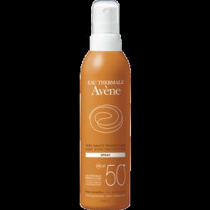 Avene Spray SPF50