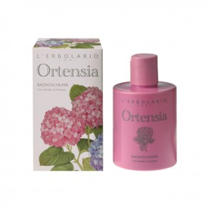 L'Erbolario Ortensia - Shower Gel